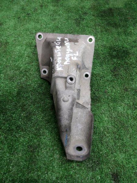 Кронштейн опоры двигателя Bmw 320I E46 M52 B20 1998 левый 22.11-1094697
