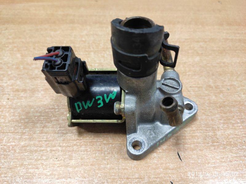 Клапан холостого хода Mazda Demio DW3W B3 E9T06671