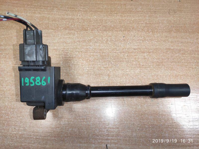 Катушка зажигания Mitsubishi Mirage Dingo CQ2A 4G15 FK0172