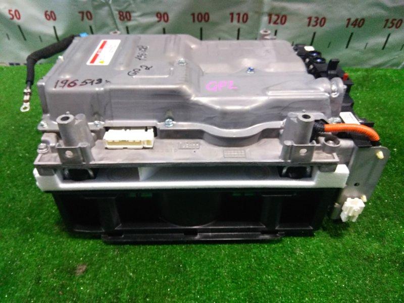 Батарея высоковольтная Honda Fit Shuttle GP2 LDA 2011 7940-184343, 1B000-R8K-J53, 1E100-RBJ-013 В сборе. С