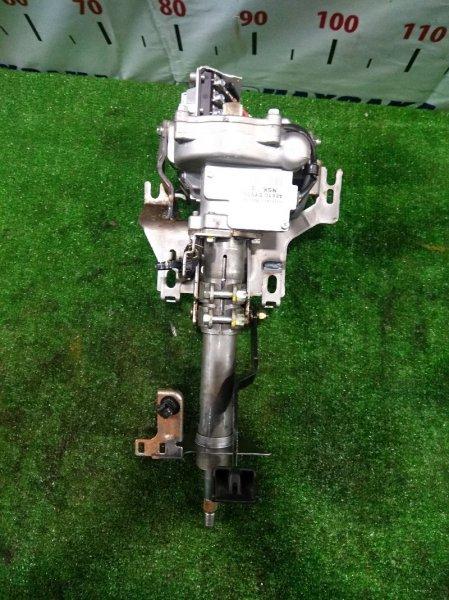 Колонка рулевая Nissan Serena C25 MR20DE 2005 48810CY000 с ЭУРом и блоком управления