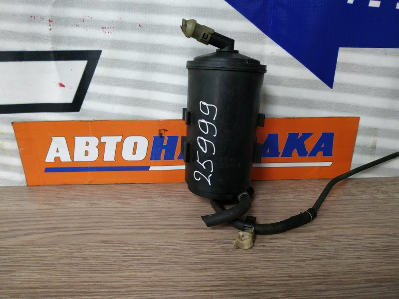 Бачок обратки топлива Honda Accord CF3 F18B абсорбер бензиновый