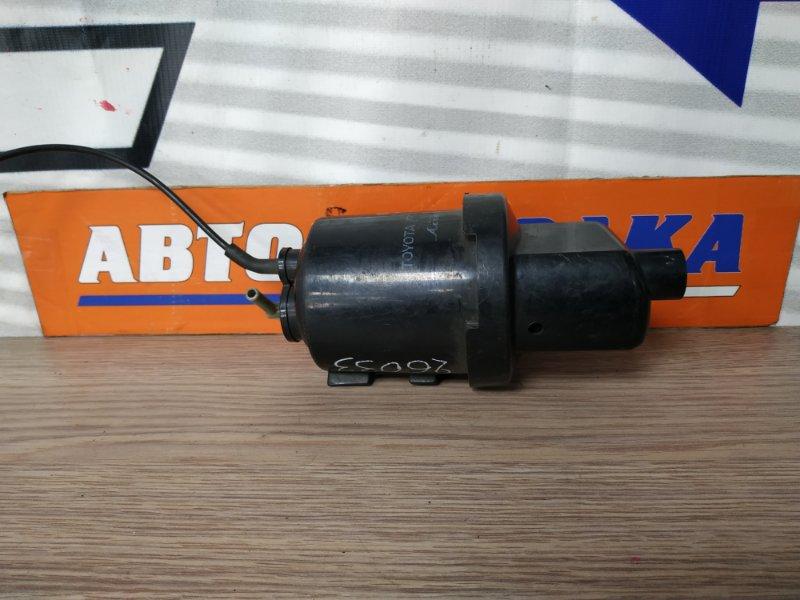 Бачок обратки топлива Toyota Corolla AE100 5A-FE абсорбер бензиновый/АЕ101/АЕ11#