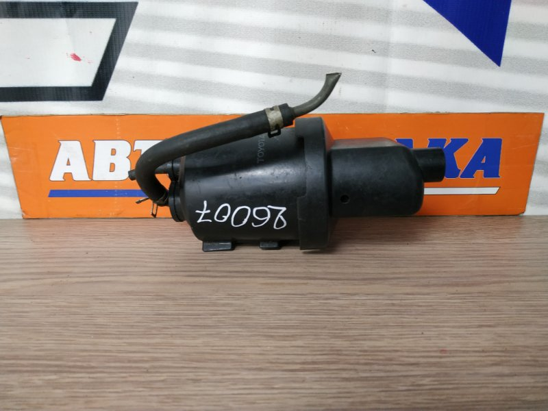 Бачок обратки топлива Toyota Corolla AE110 5A-FE абсорбер бензиновый/АЕ111/АЕ100