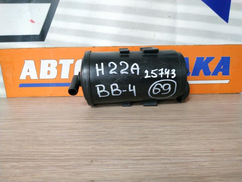 Бачок обратки топлива Honda Prelude BB4 H22A бензиновый/К69