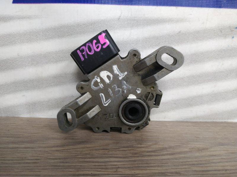 Селектор акпп Honda Fit GD1 L13A датчик положения селектора на CVT