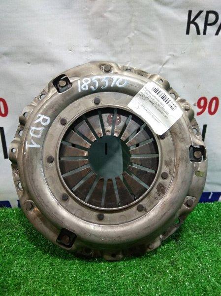 Корзина сцепления Honda Cr-V RD1 B20B 1995 передняя под МКПП SBXM, с аукционного авто 96,7 т.км.