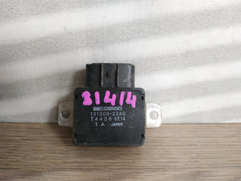 Коммутатор Suzuki Cultus GA11S G13B 1995 131300-2240