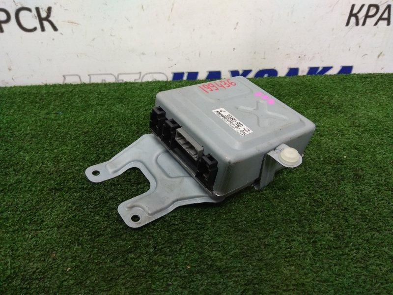 Блок управления рулевой рейкой Honda Civic FD3 LDA 2005 39980-SND-01 блок управления рулевой