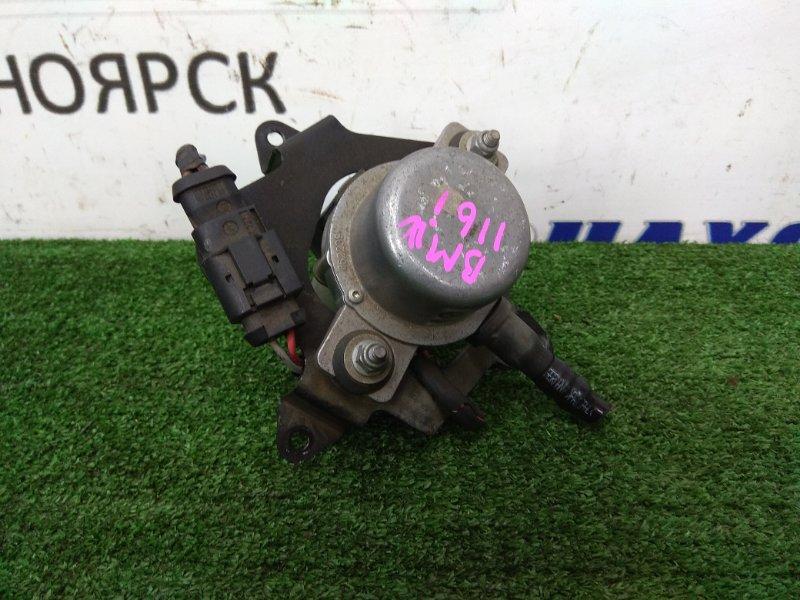 Насос вакуумный Bmw 116I E87 N45B16 2004 34336769029 вакуумный насос тормозной системы, 2 контакта