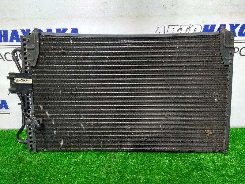 Радиатор кондиционера Ford Escape EP3FW L3-DE 2004