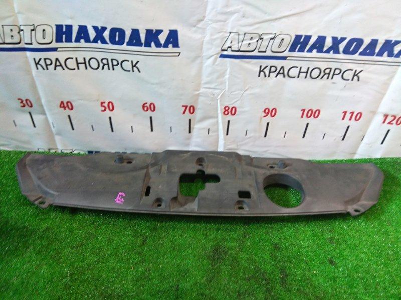 Накладка на телевизор Honda Cr-V RE3 K24A 2006 71123-5WA-00791 на рамку радиатора