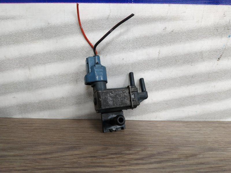 Датчик вакуумный Toyota Corsa EL43 5E-FE 90910-12151