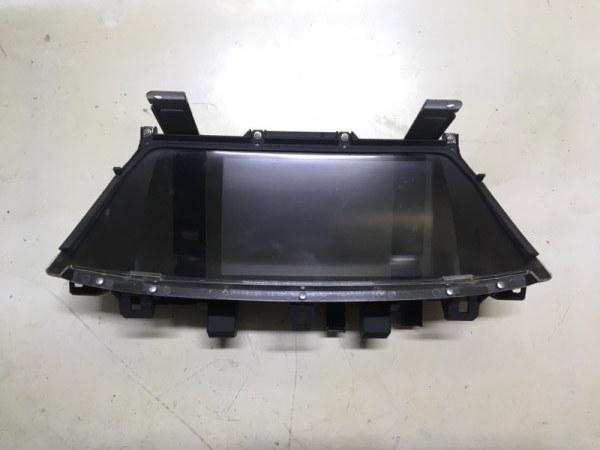 Монитор Honda Odyssey RB3 K24A 39810-SLE-J013-M1