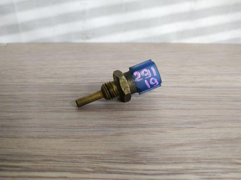 Датчик температуры охлаждающей жидкости Nissan Cefiro A32 VQ25DE 1994 22630-44B10, 22630-44B20, 22630-1W400,