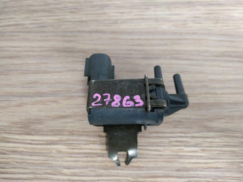 Датчик вакуумный Toyota Corsa EL43 5E-FE 90910-12151 ,