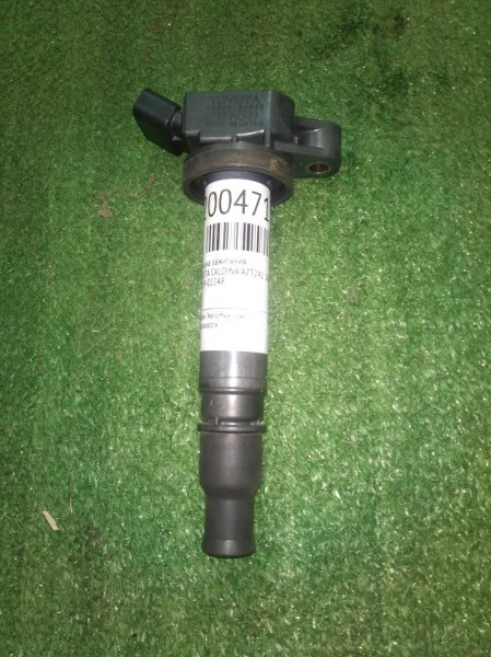 Катушка зажигания Toyota Avensis AZT250 1AZ-FSE 90919-02248 CALDINA AZT241, (2AZ-FE ТОЛЬКО BLADE AZE15#, CAMRY ACV4# MARK