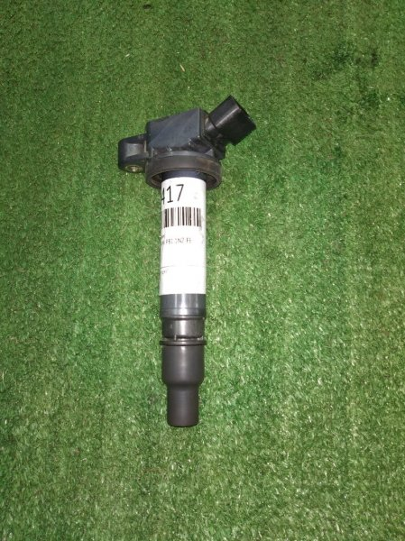 Катушка зажигания Toyota Avensis AZT250 1AZ-FSE 90919-02248 SIENTA NCP81, (2AZ-FE ТОЛЬКО BLADE AZE15#, CAMRY ACV4# MARK