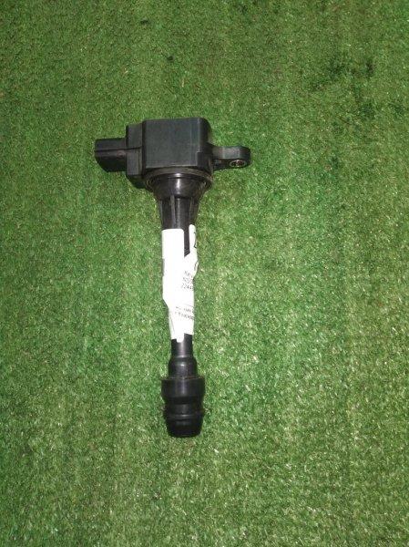 Катушка зажигания Nissan Ad Y11 QG13DE 22448-6N015, AIC-4004G, WINGROAD WFY11