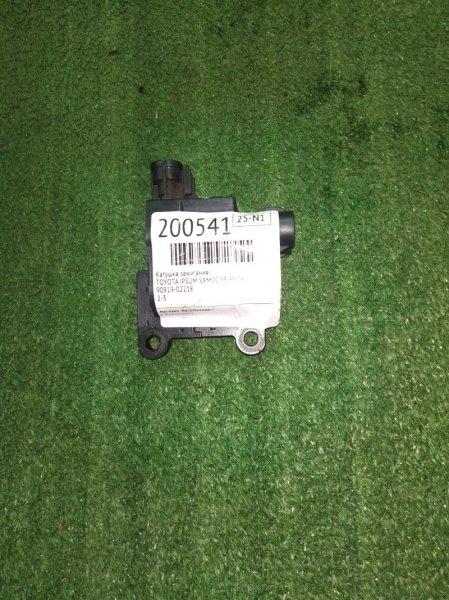 Катушка зажигания Toyota Carina ST19# 3S-FE 06 90919-02218 2-3, IPSUM SXM10