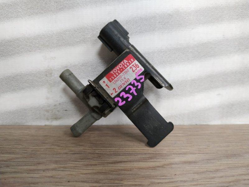 Датчик вакуумный Toyota Noah AZR60 1AZ-FSE 2001 25860-28030