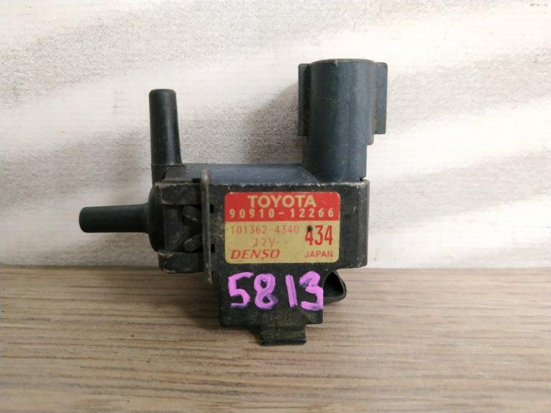 Датчик вакуумный Toyota Town Ace KR42V 7K 1996 90910-12266