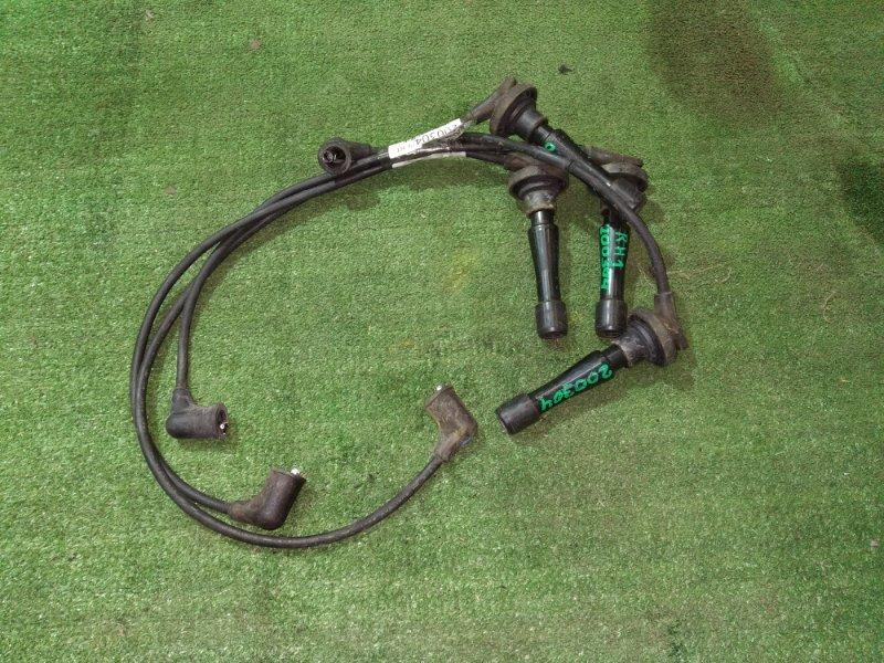 Провод высоковольтный Honda S-Mx RH1 B20B 2001 КОМПЛЕКТ