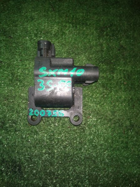 Катушка зажигания Toyota Carina ST19# 3S-FE 90919-02218 2-3, IPSUM SXM10