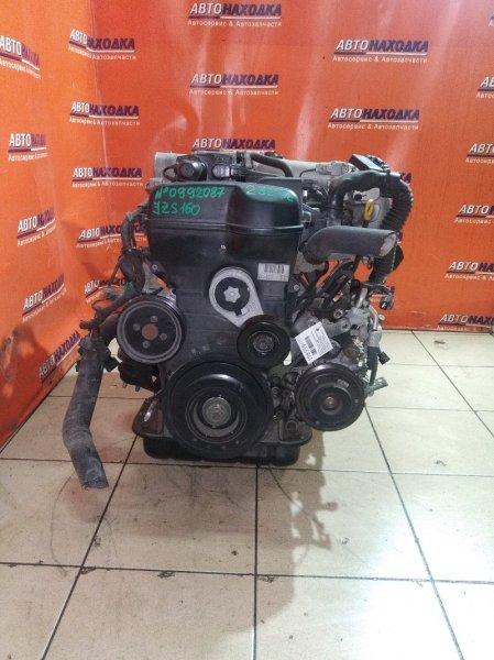 Двигатель Toyota Altezza JCE10 2JZ-GE 04.2002 0992087 ЭЛ.ДРОССЕЛЬ, ARISTO JZS160, Пробег 66.2T.KM (БЕЗ ЗАСЛОНКИ