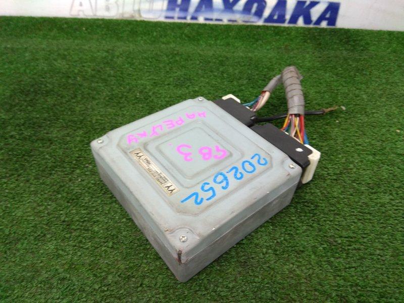 Блок управления рулевой рейкой Honda Freed GB3 L15A 2008 39980-SYY-023 блок управления рулевой