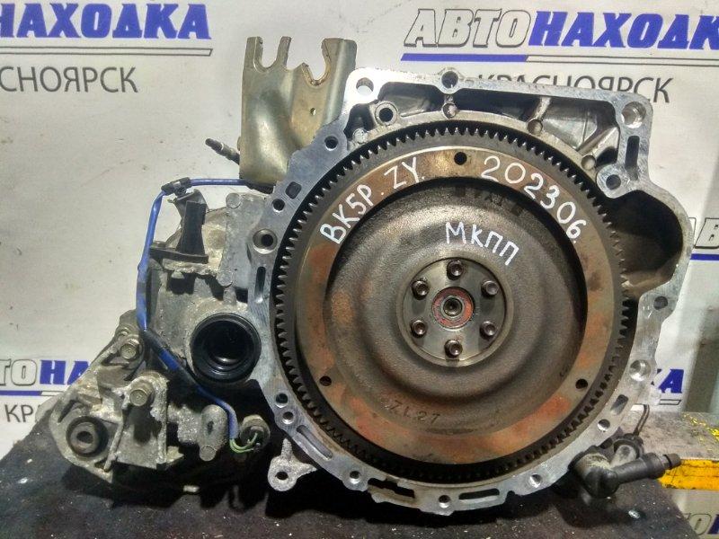 Мкпп Mazda Axela BK5P ZY-VE 2006 Комплект под свап, пробег 47 т.км. 2007 г.в. ХТС. С аукционного