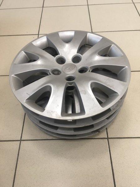 Колпаки колесные Subaru R15 5*100