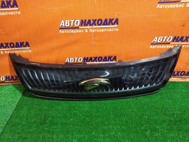 Решетка радиатора Toyota Harrier ZSU60 3ZR-FAE 53114-48030 NEW