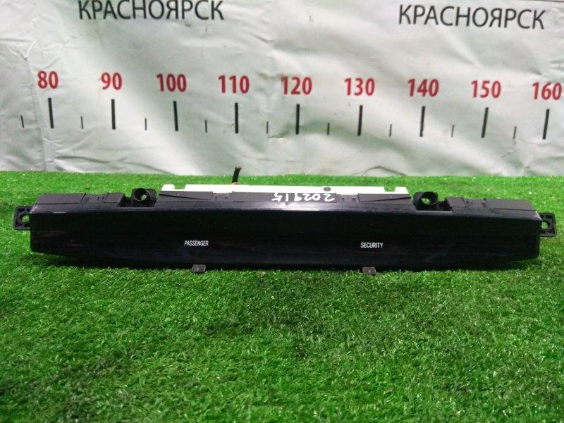 Часы Toyota Camry ACV40 2AZ-FE 2006 83910-33190 с фишкой