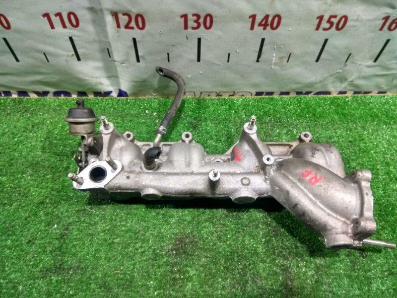 Коллектор впускной Mazda Titan SYF6T RF 2000 RF6C13100A с вакуумником , с аукционного авто, 128,9 т.км.