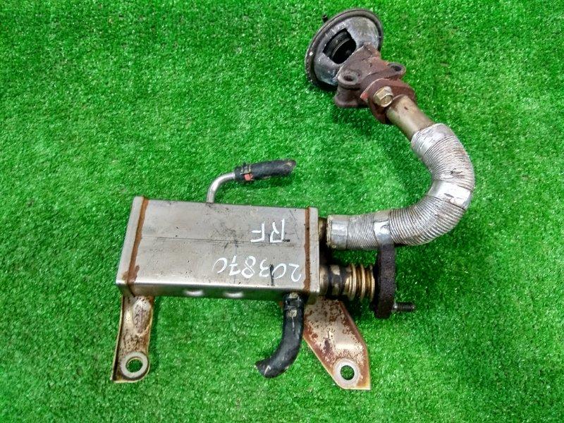 Клапан egr Mazda Titan SYF6T RF 2000 , с аукционного авто, 128,9 т.км.