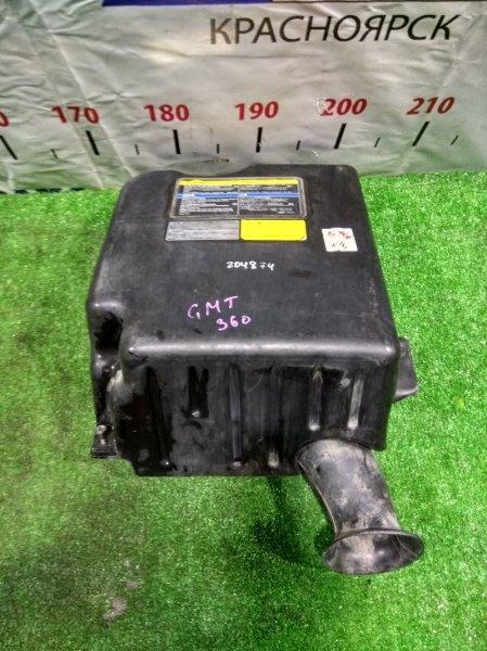 Защита Chevrolet Trailblazer T360 LL8 2001 15076398 крышка корпуса воздушного фильтра