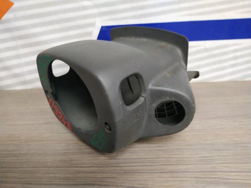 Кожух рулевой колонки Toyota Corolla Spacio AE111 4A-FE 1997