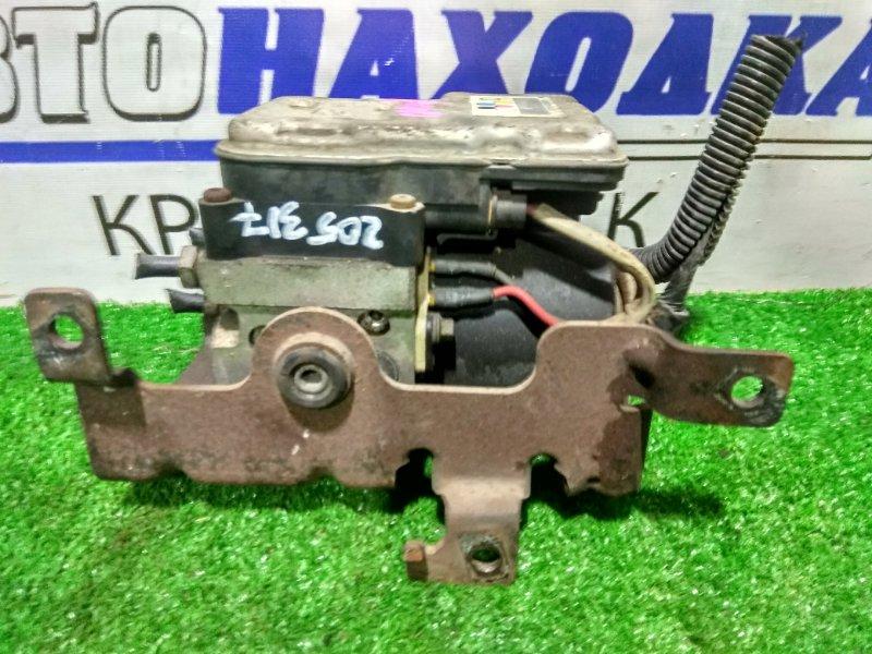 Блок abs Chevrolet Trailblazer T360 LL8 2001 13354726