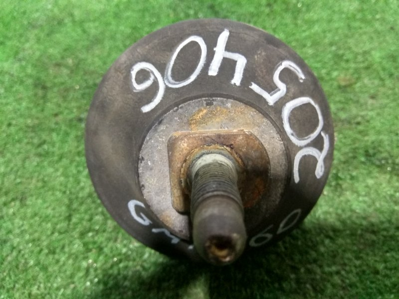 Подушка двигателя Chevrolet Trailblazer T360 LL8 2001 15062381 боковая