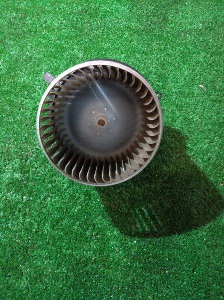 Мотор печки Mitsubishi Minica H31A 4A30 272500-0410 2MOD, ПЛАСТИК КРЫШКА, PAJERO MINI H51A