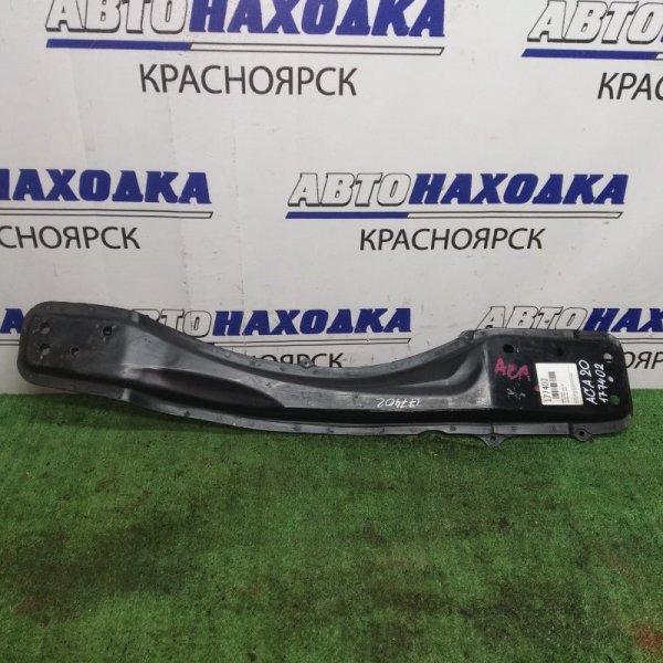 Балка продольная Toyota Rav 4 ACA21W передняя лыжа