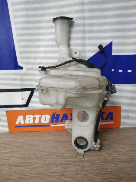 Бачок омывателя Toyota Passo KGC10 1KR-FE