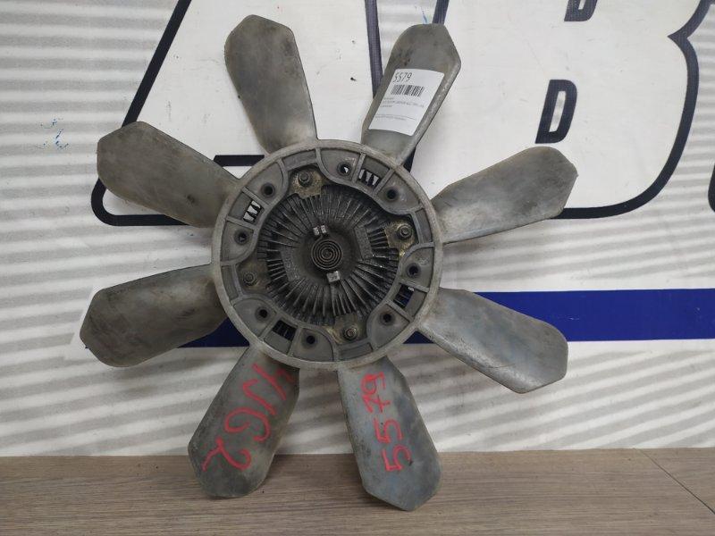 Вискомуфта Isuzu Bighorn UBS69GW 4JG2 1991 С крыльчаткой