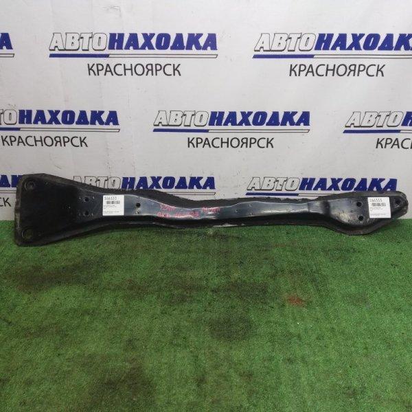 Балка продольная Mitsubishi Diamante F34A передняя лыжа
