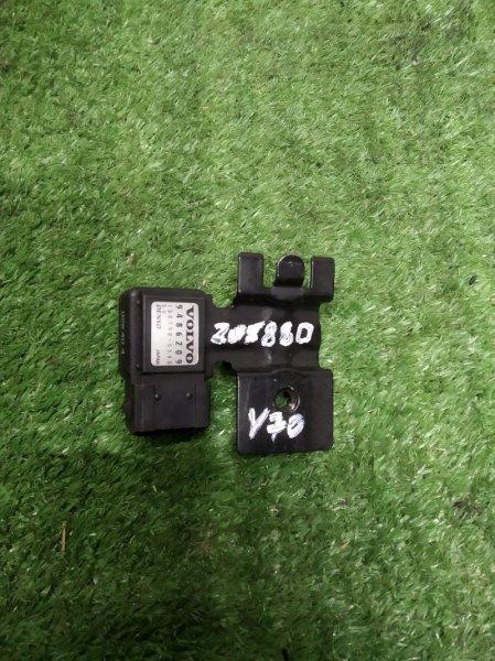 Датчик абсолютного давления воздуха Volvo V70 SW61 B5244S 2000 100798-5540 MAP sensor 3к