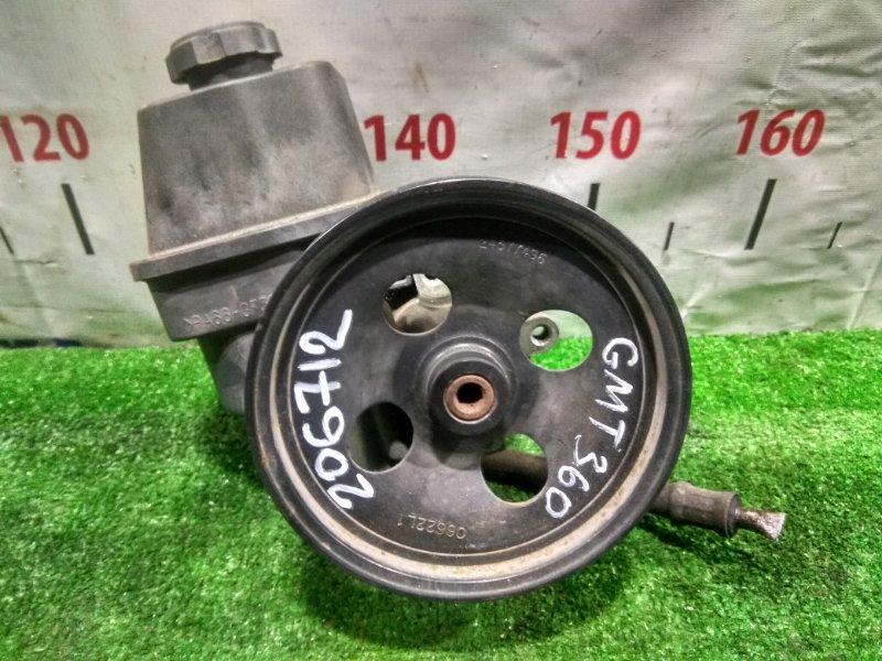 Гидроусилитель Chevrolet Trailblazer T360 LL8 2001 19320089 LL8 Vortec 4200 пробег 105 т.км. С аукционного авто.