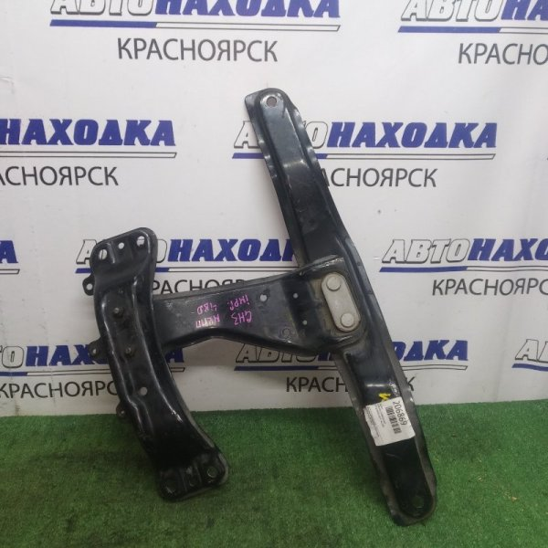 Балка Subaru Impreza GH3 ПОД МКПП ИЗ 3 ЧАСТЕЙ