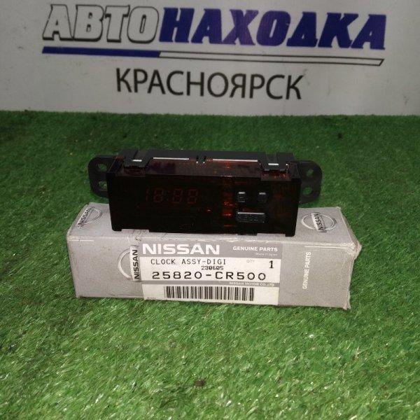 Часы Nissan Wingroad WFY11 QG15DE 25820-CR500 на витрине новые оригинал
