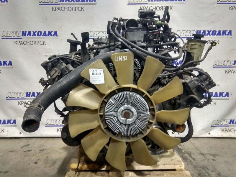 Двигатель Ford Expedition UN93 TRITON 4.6L 1996 Triton 4.6L 2000 г.в. Пробег 86 т.км. В сборе. С аукционного